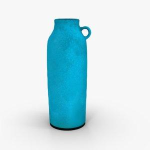 ceramic bottle ma