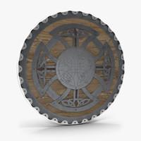 viking shield 3ds