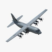 C130 Hercules Transport
