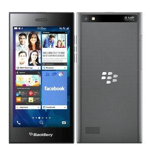 3d model blackberry leap