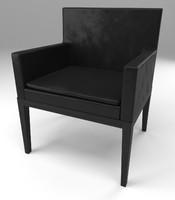 dxf chair jean michel frank