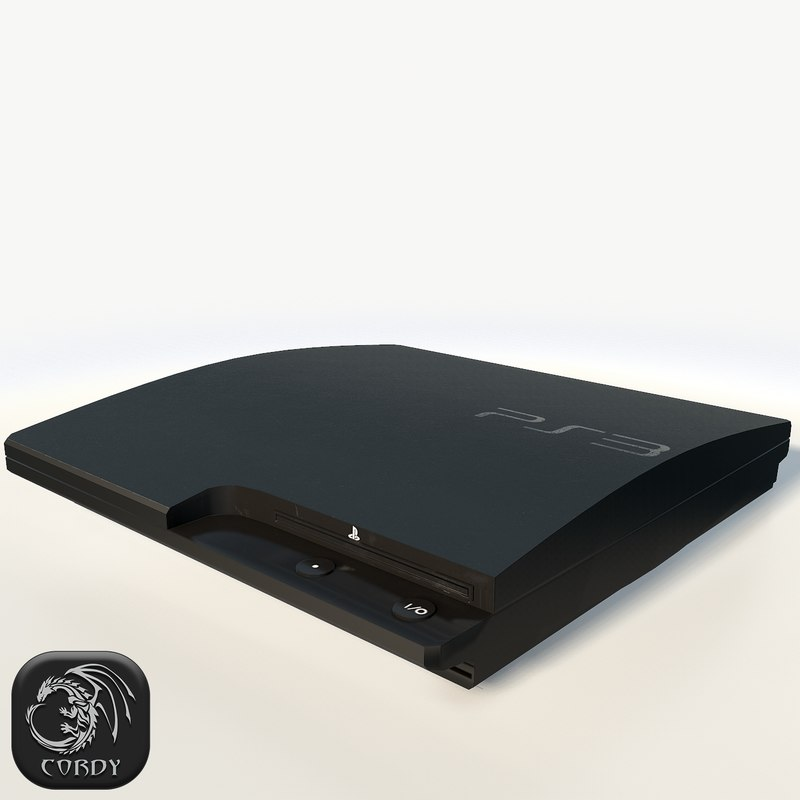 3ds ps3 console