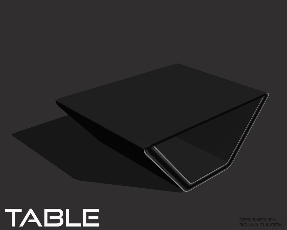 obj table
