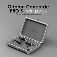 ortofon cartridge dj 3ds