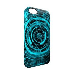 3d model phone 5c case