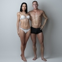 Man & Woman in 1 (Rigged) v2.0