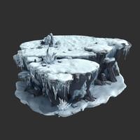 rock snow max