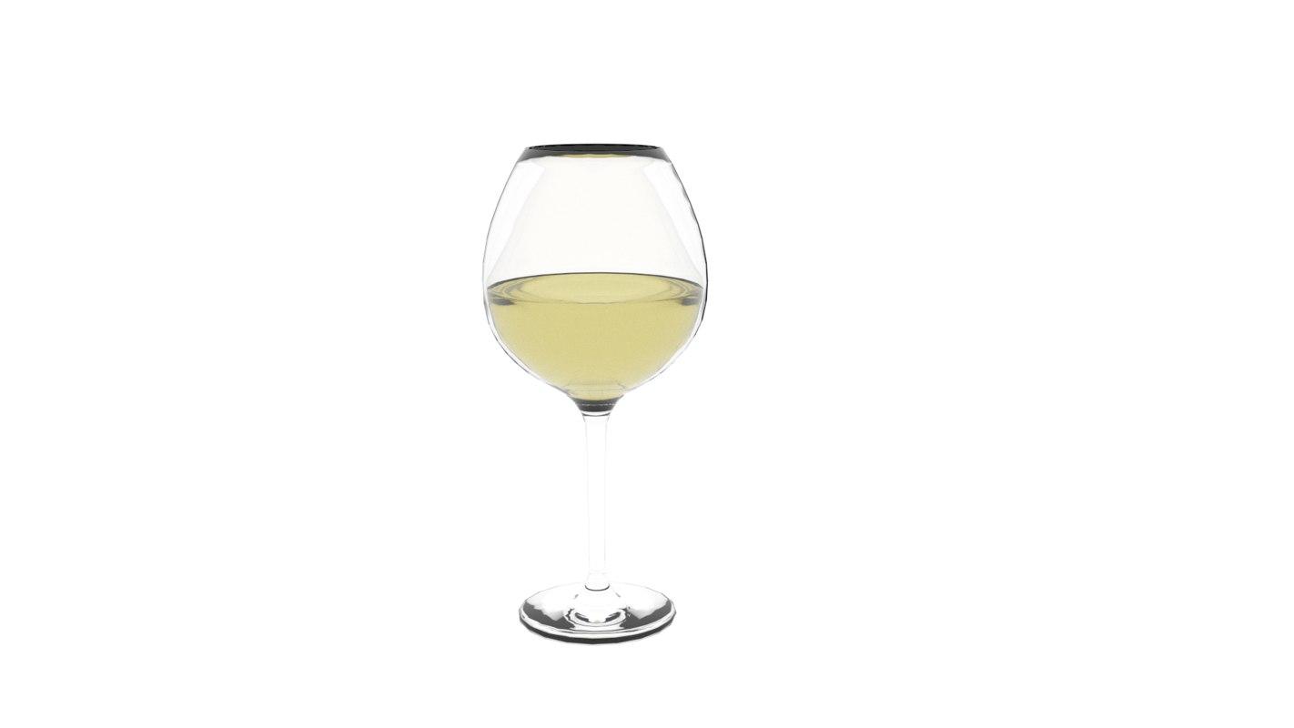 white wine 3ds