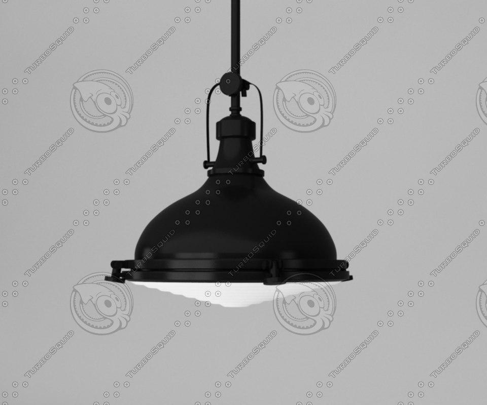 industrial lighting max