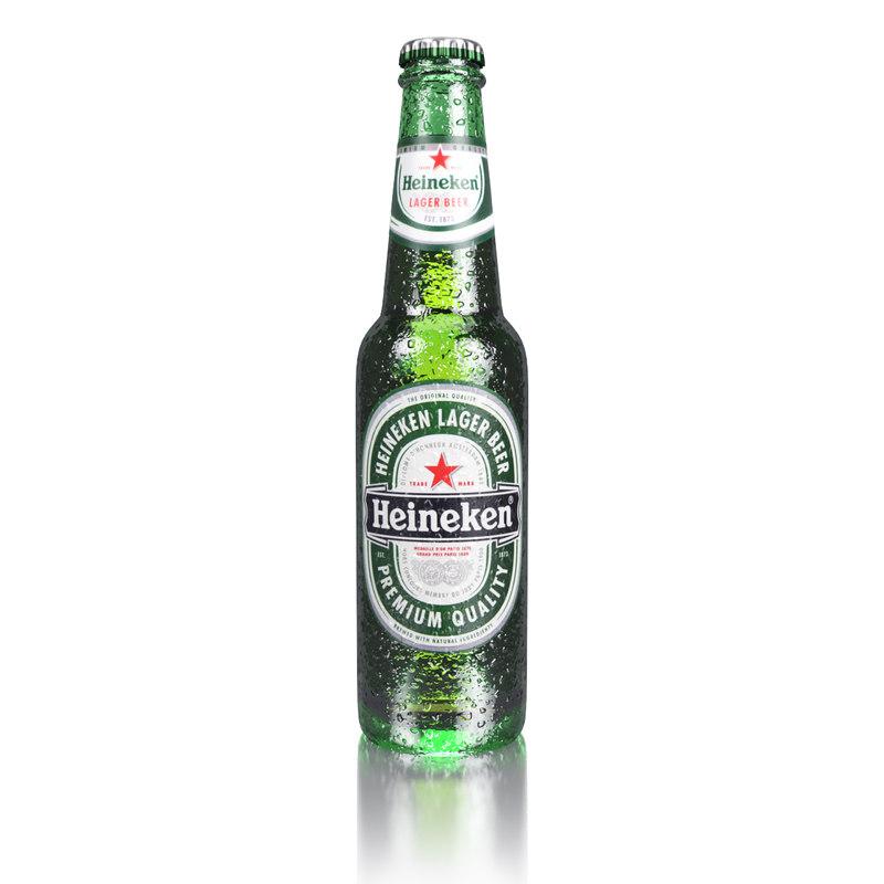 beer heineken max