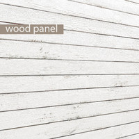 3d model wood panel
