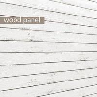 Wood panel 3D