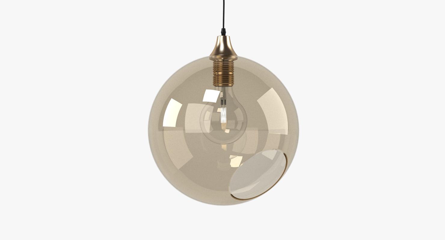 max monoqi ballroom lamp light