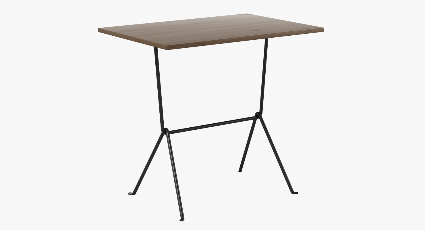 3d magis officina table