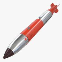 nuke bomb 3d 3ds