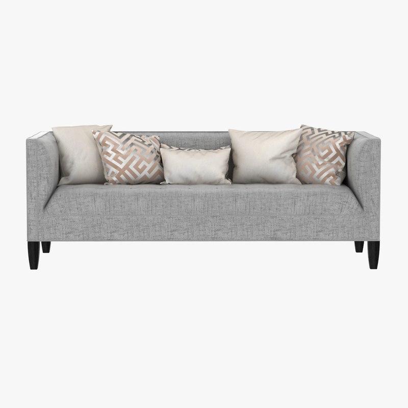 sofa kennedy obj