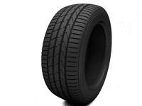 3d tire hankook ventus s1 model