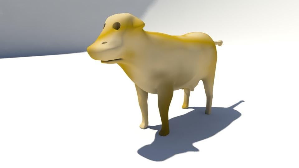 cow ma free