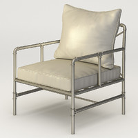 3d max armchair houzz tallahassee pipe