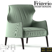 Crosby Bergere by Frigerio
