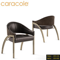 Architects Chair by Caracole
