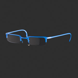 glasses 14 3d max