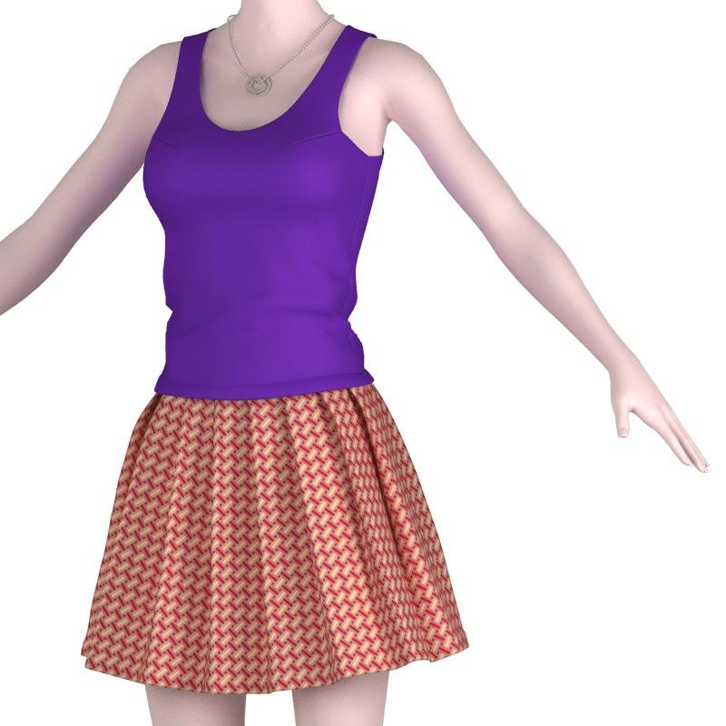 dress clothes max