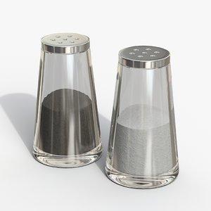 max salt shaker pepper