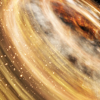 galaxy space x