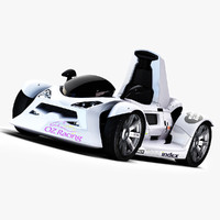 3d motomobile uci mark iv