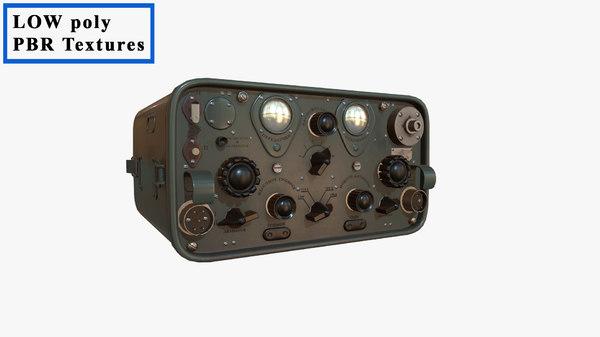 obj military radio