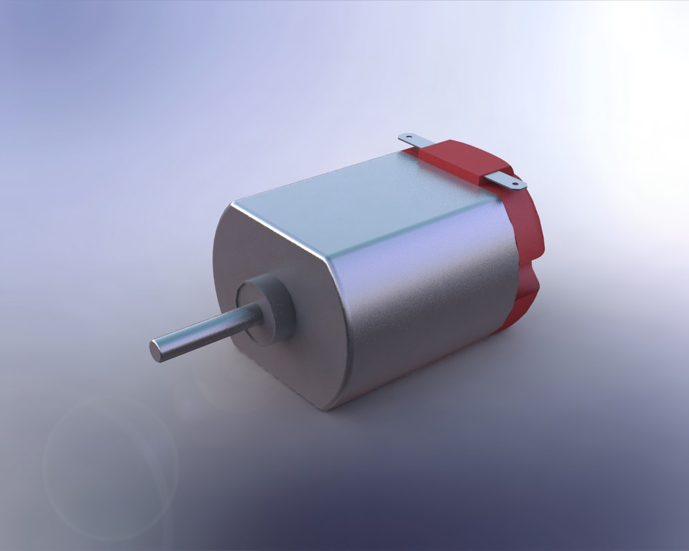 mini electric motor max free