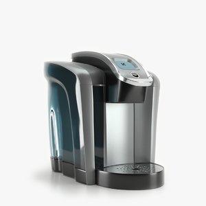 keurig k575 coffee maker max
