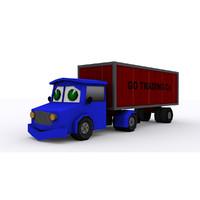 max truck