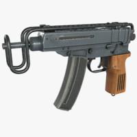 Vz 61. Skorpion