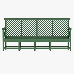 outdoor garden bench max