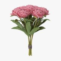 Peony - Bouquet