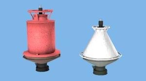 blend river buoys