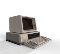 ibm personal computer 3d 3dm