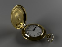pocket watch max