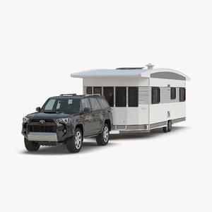 toyota 4runner hobby caravan 3ds