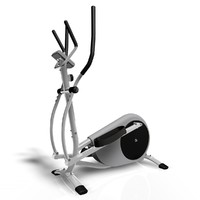 c4d elliptical bike