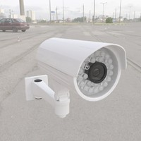 free max model security camera