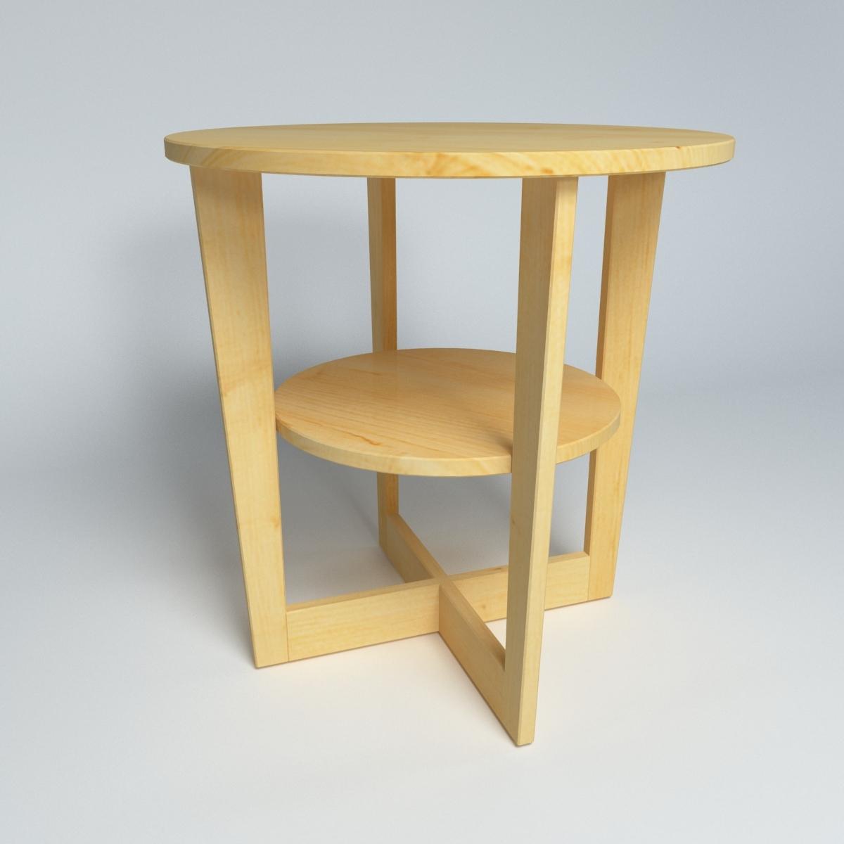 Ikea Table Vejmon 3