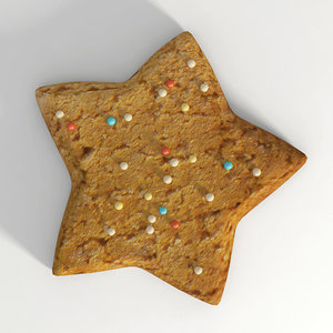 3d 3ds cook star