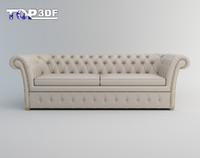 max classical sofa