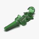 glass debris 3D models