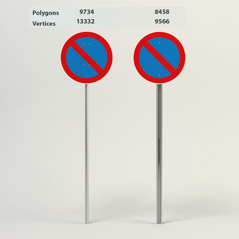 temporary prohibition waiting 3d 3ds