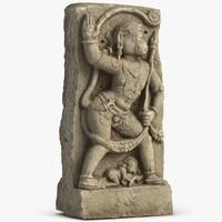 Hampie Stone 1 Hanuman