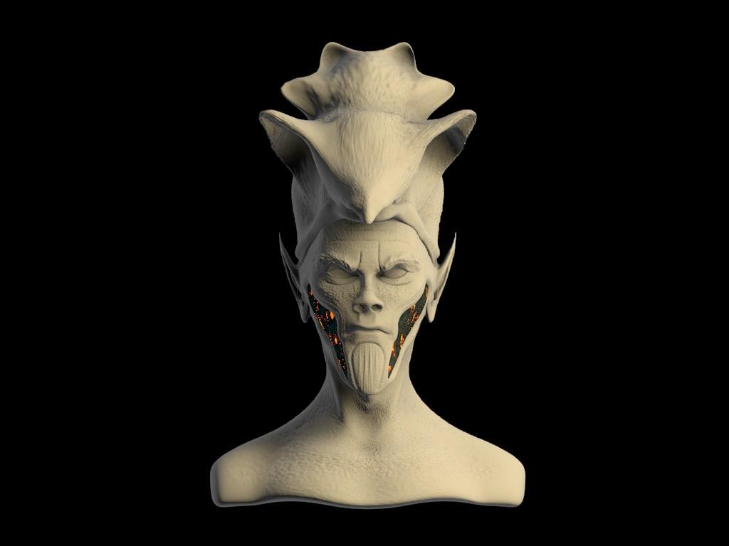 c4d sculpting